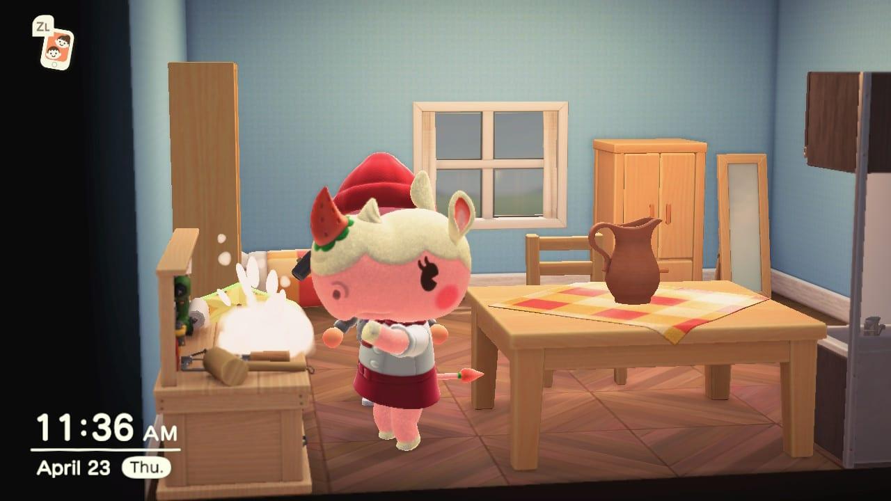 I Peered Into Animal Crossing New Horizons Dark Side Now