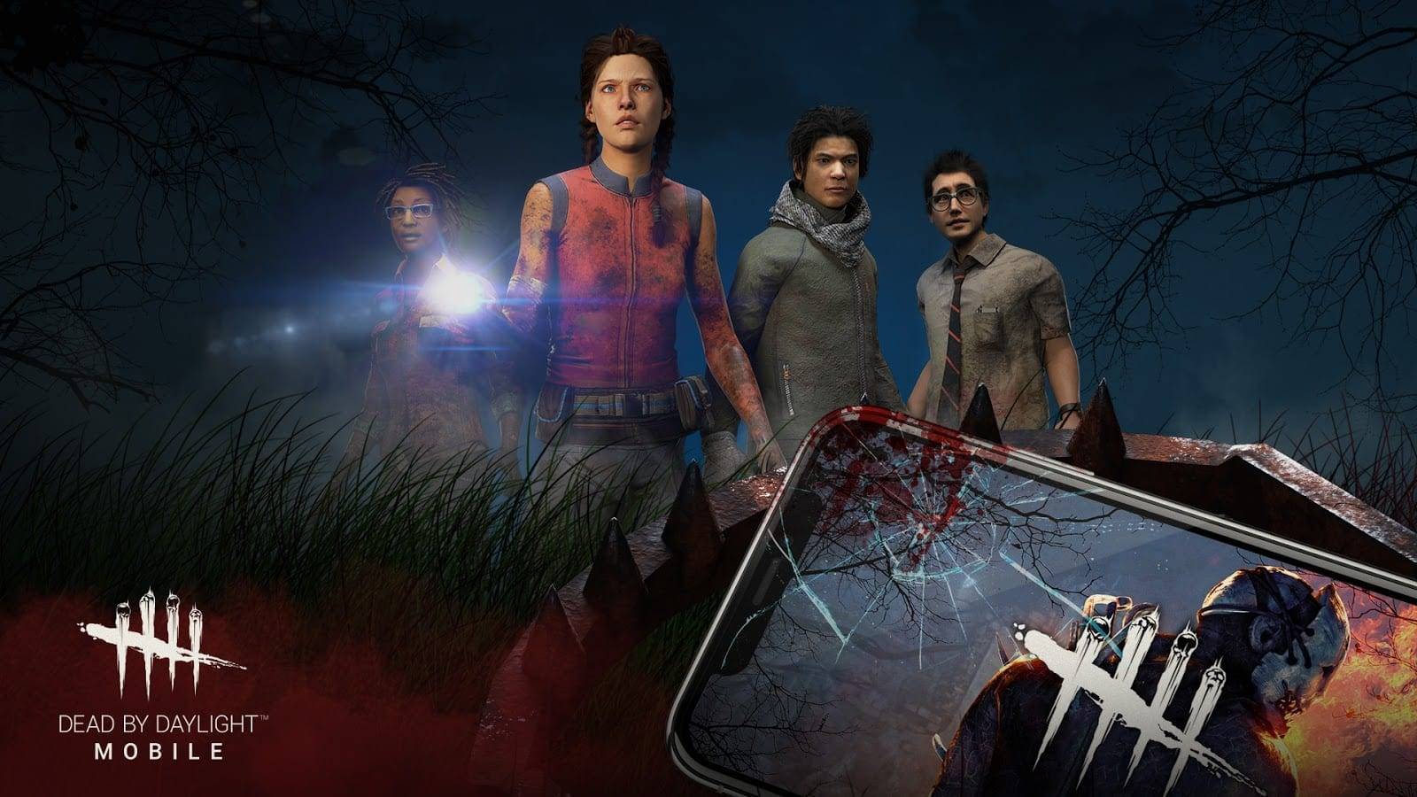 dead by daylight mobile, downloads, sales