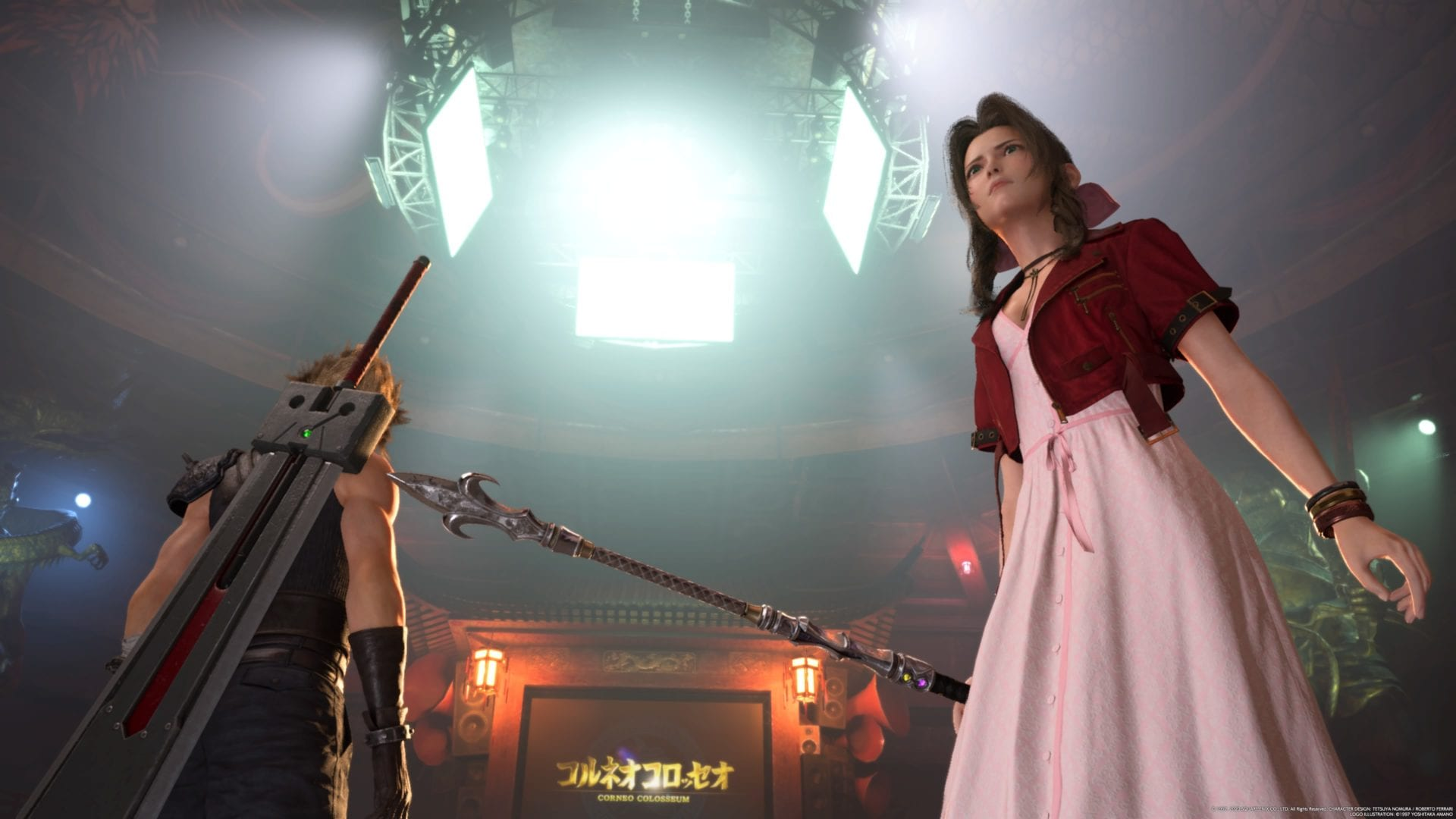 how to beat hell house final fantasy 7 remake remake