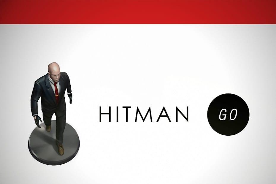 Hitman GO Free on iOS & Android