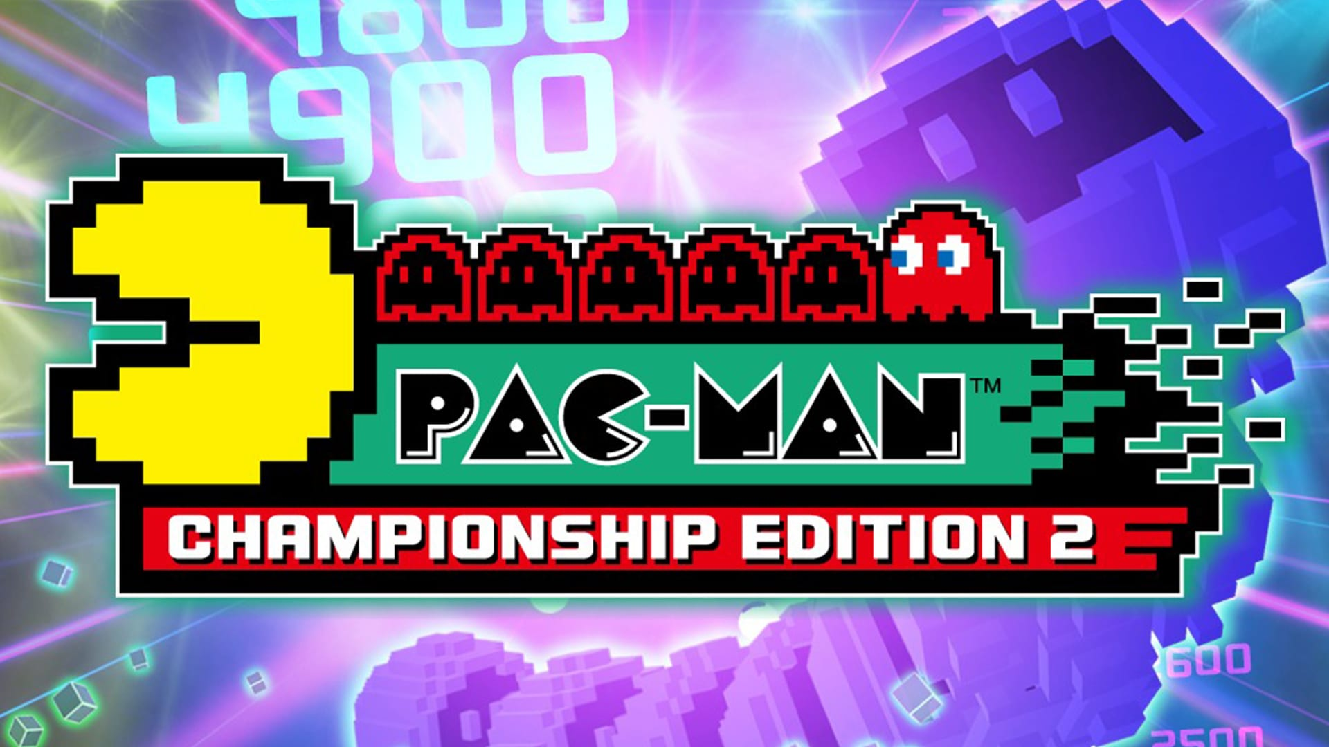 Pac-Man Championship Edition 2 Free