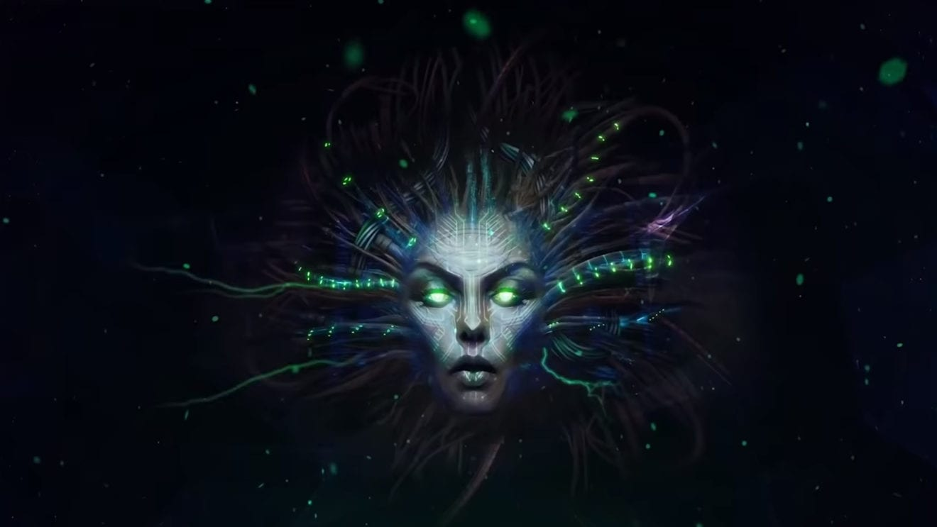 system shock 3, otherside entertainment