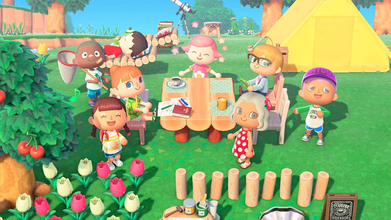 Flower Breeding In Animal Crossing New Horizons Is More Complex