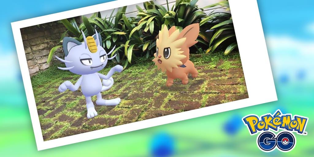 pokemon go buddy up event