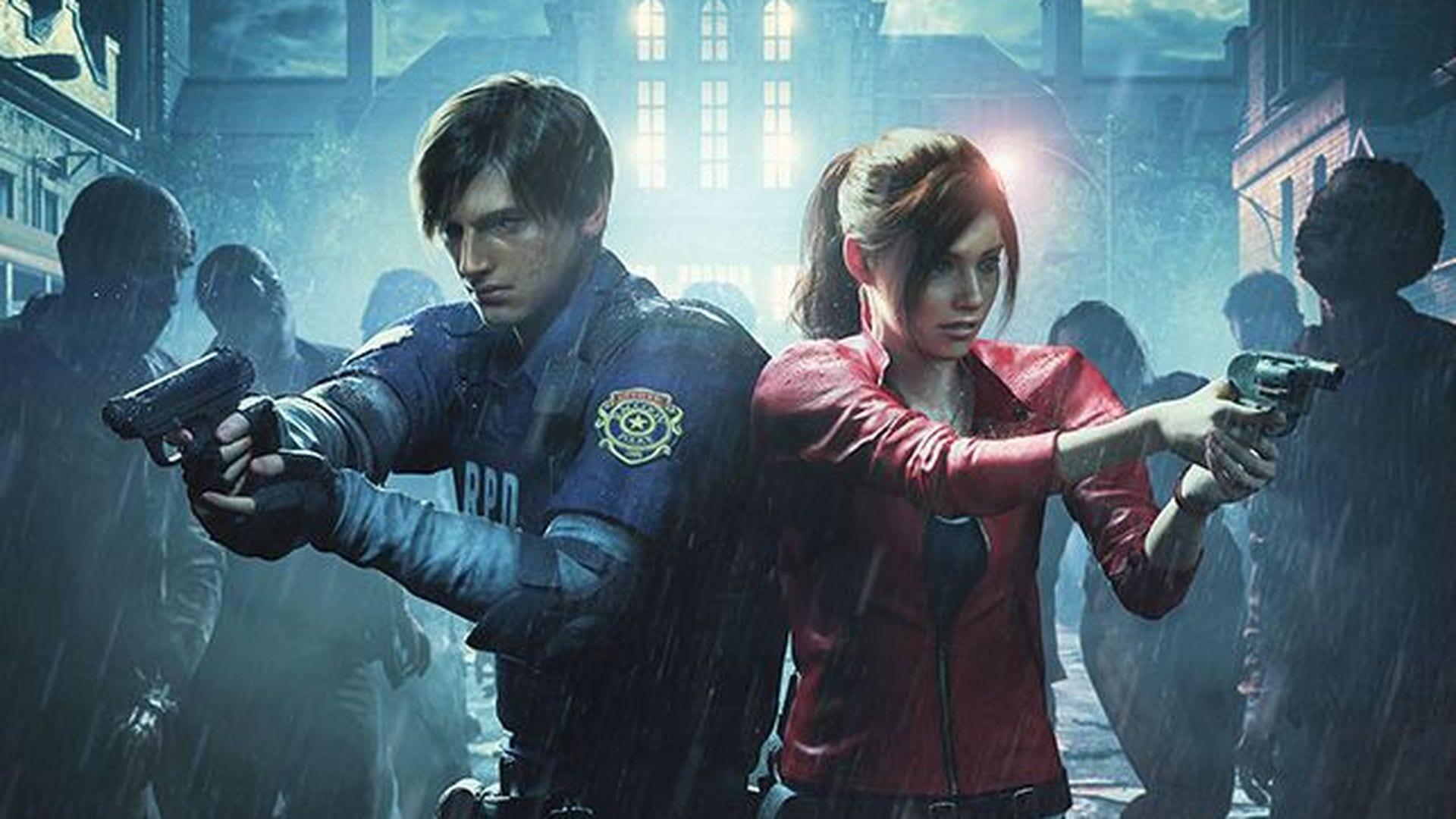 Resident Evil 2 Vs Resident Evil 3 Which Is The Better Remake