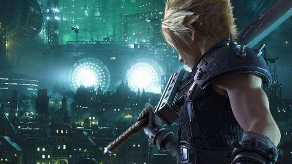 how to beat enigmatic spirit, final fantasy 7 remake