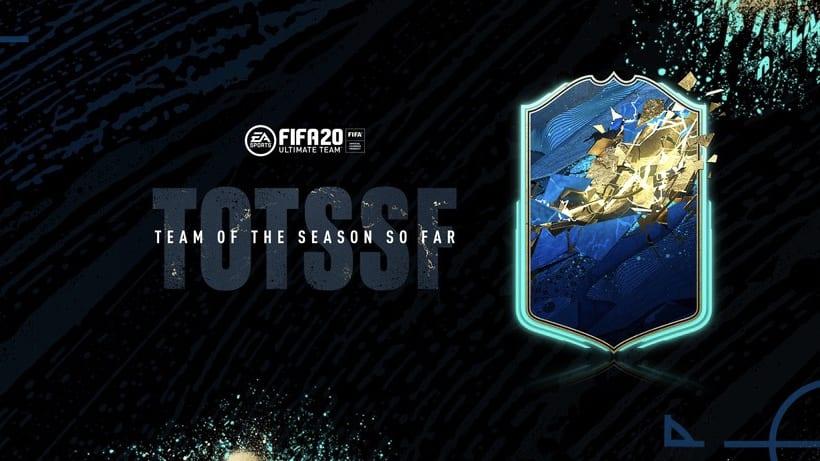 fifa 20 team of the season so far objectives