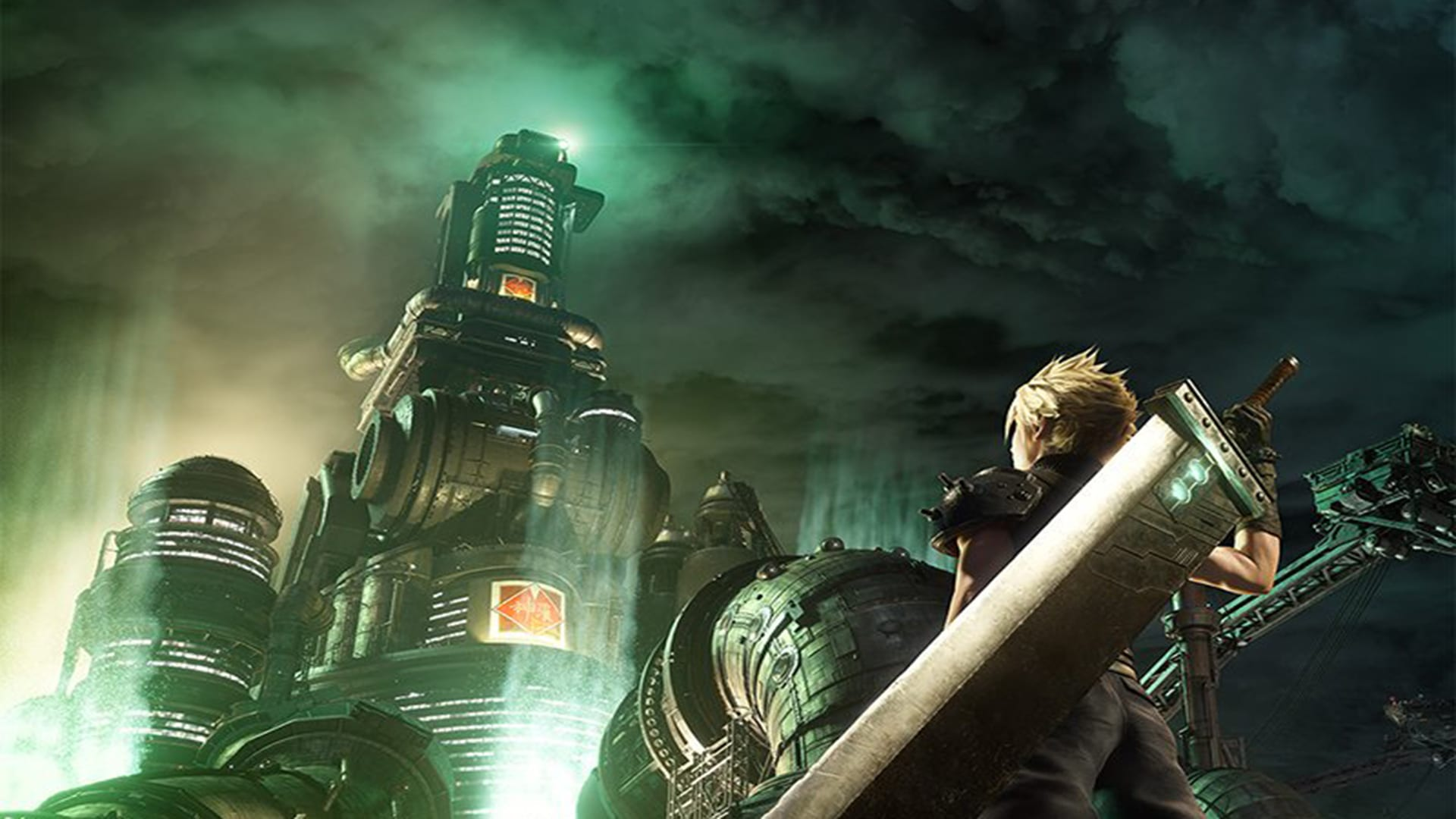 Final Fantasy 7 Remake, Are There Cheats? Answered