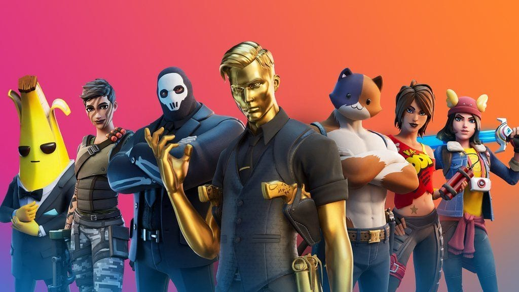 fortnite week 7 challenges