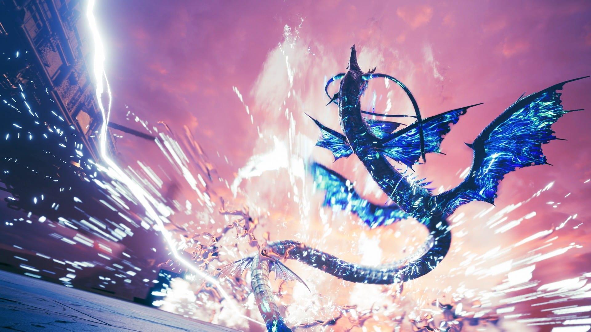 summon materia final fantasy 7 remake