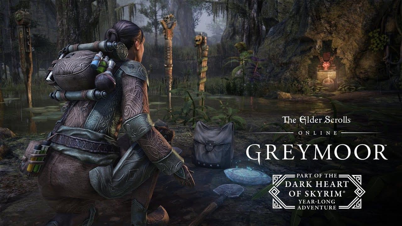 greymoor, elder scrolls online