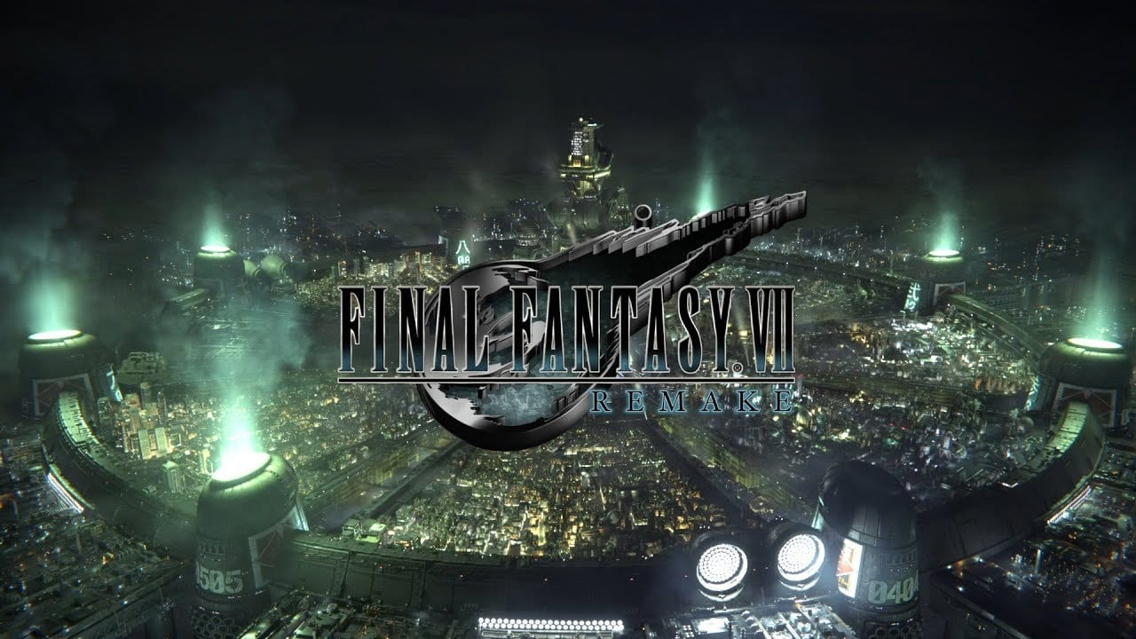 final fantasy 7 remake, open world, how big