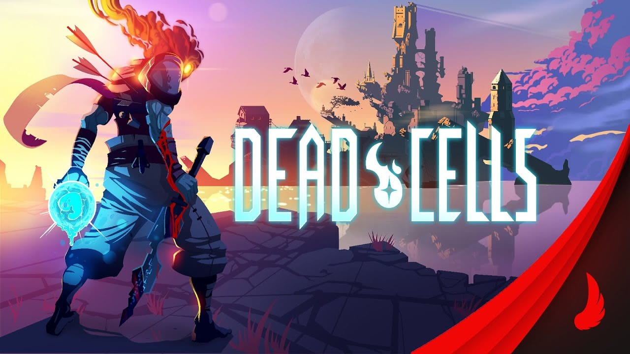 dead cells, motion twin, android