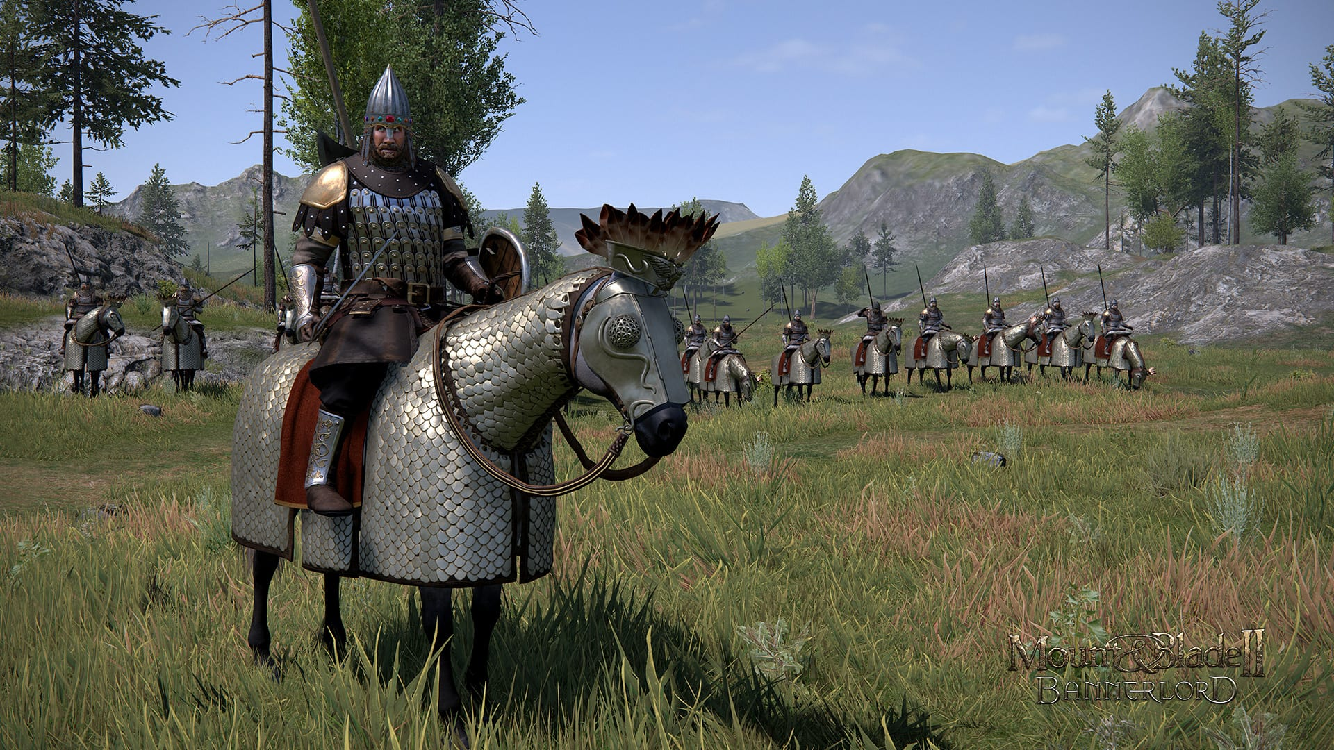 mount & blade 2, PS4