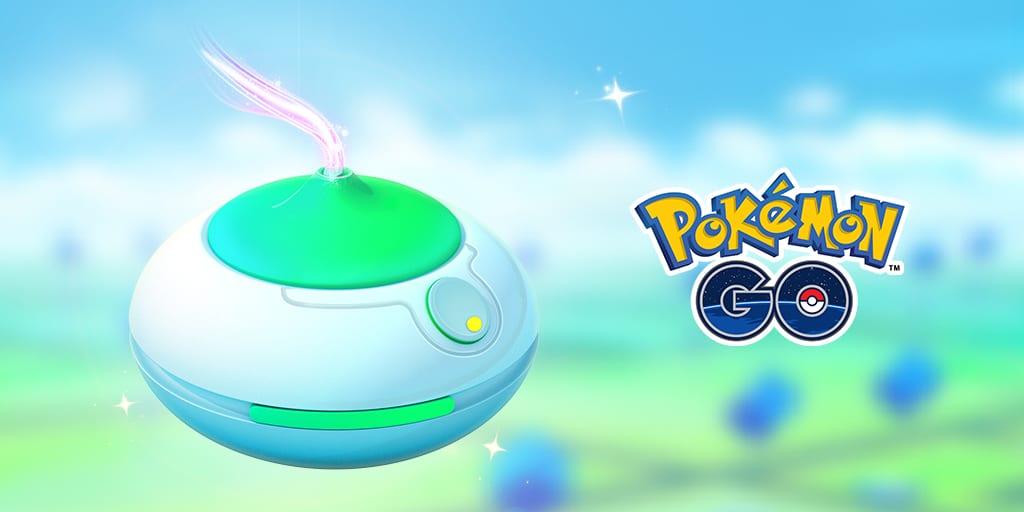 pokemon go incense day