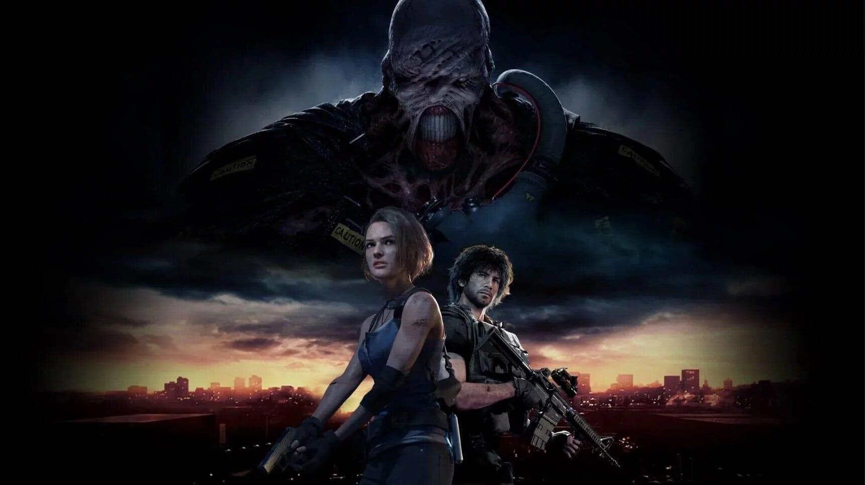 Resident Evil 3 How To Redeem Preorder Dlc
