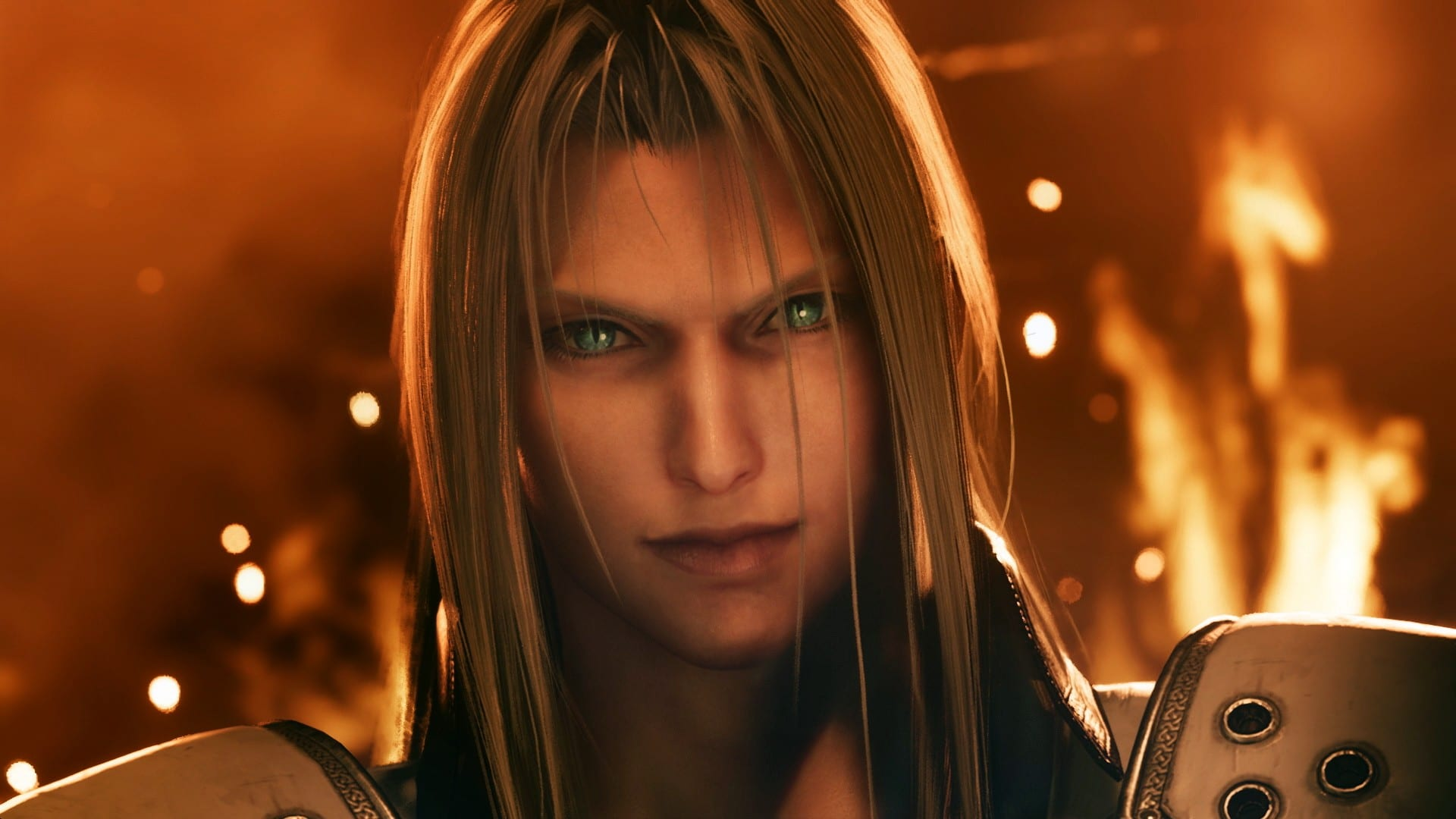 how to beat sephiroth final fantasy 7 remake