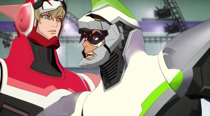 Tiger and Bunny Gets New Season, Coming in 2022