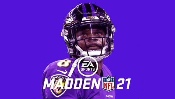 madden 21, smart delivery