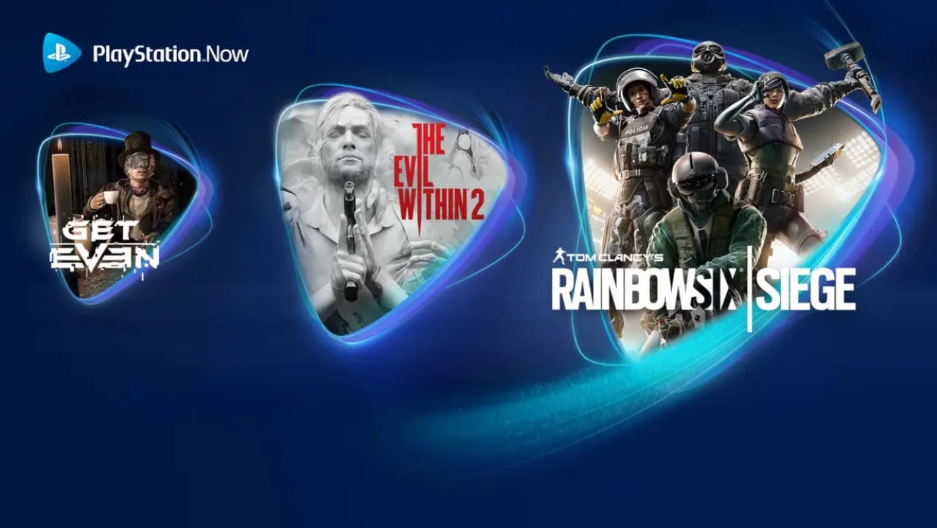 ps now, rainbow six siege
