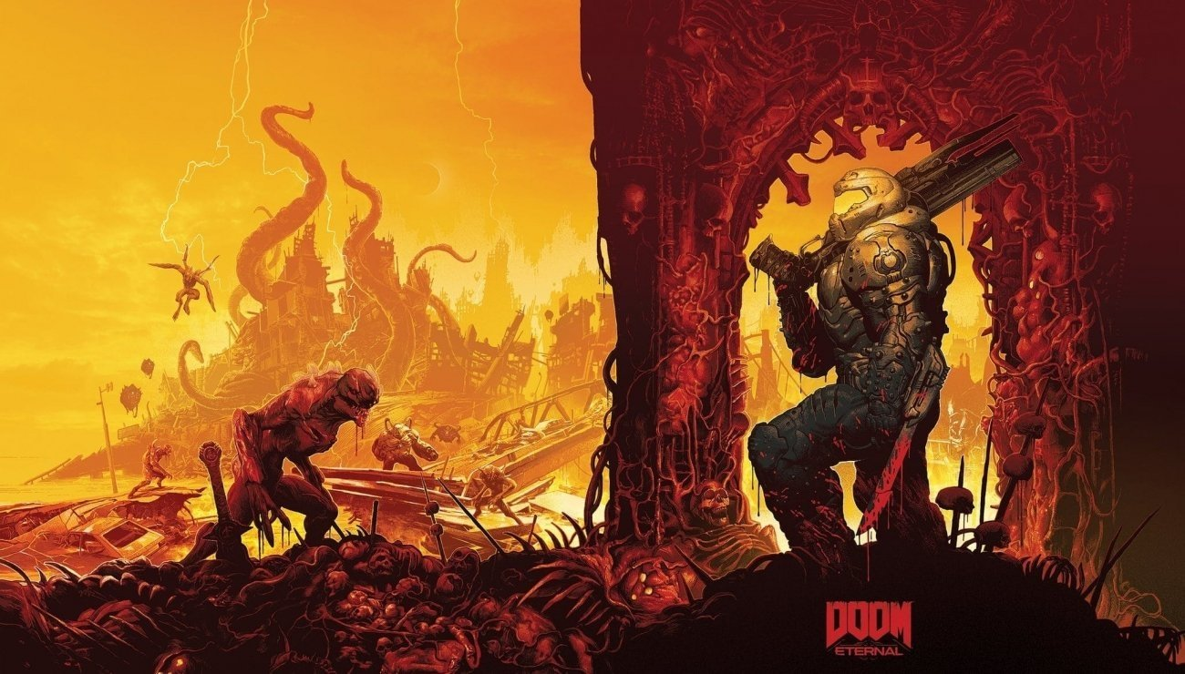 doom, composer