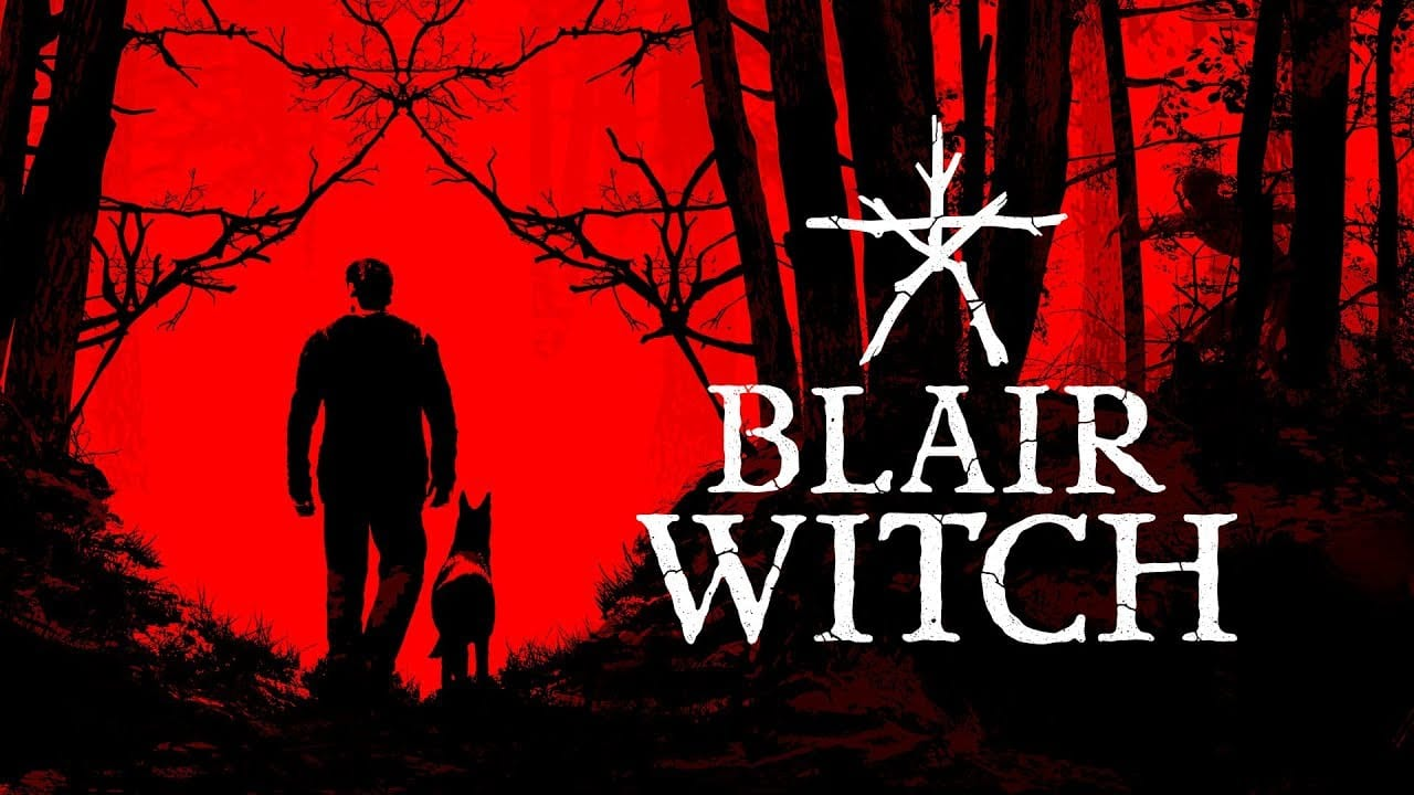 Blair Witch Switch Release Date Announced