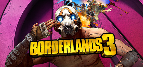 Multi-Tap Legendary Pistol Borderlands 3 Mayhem 2.0