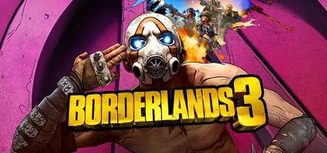 DNA Legendary SMG Mayhem 2.0 Borderlands 3
