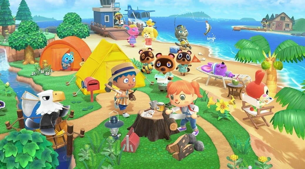 animal crossing new horizons may day update what's new