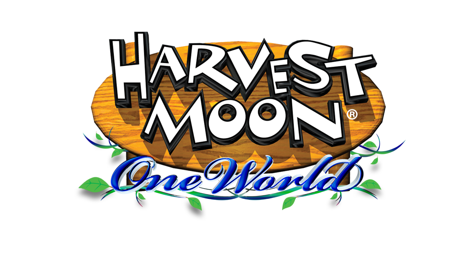 harvest moon, one world