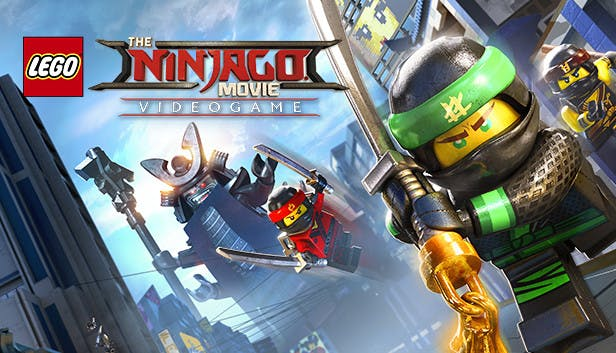 Lego Ninjago Movie Video Game Free on Consoles and Steam