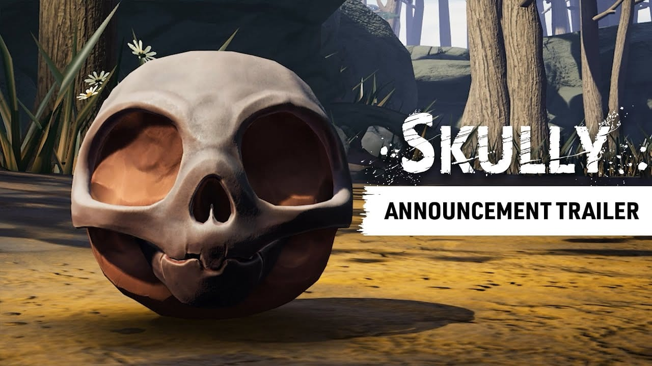 Skully Announcement Trailer August 4 Release