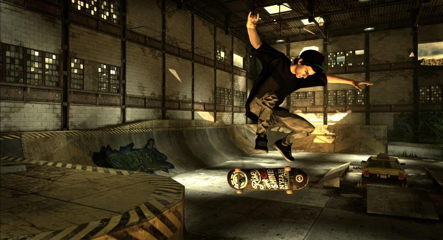 Tony Hawk, pro skater