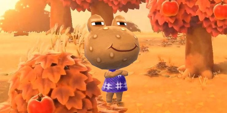 Animal Crossing New Horizons All Villager Personalities