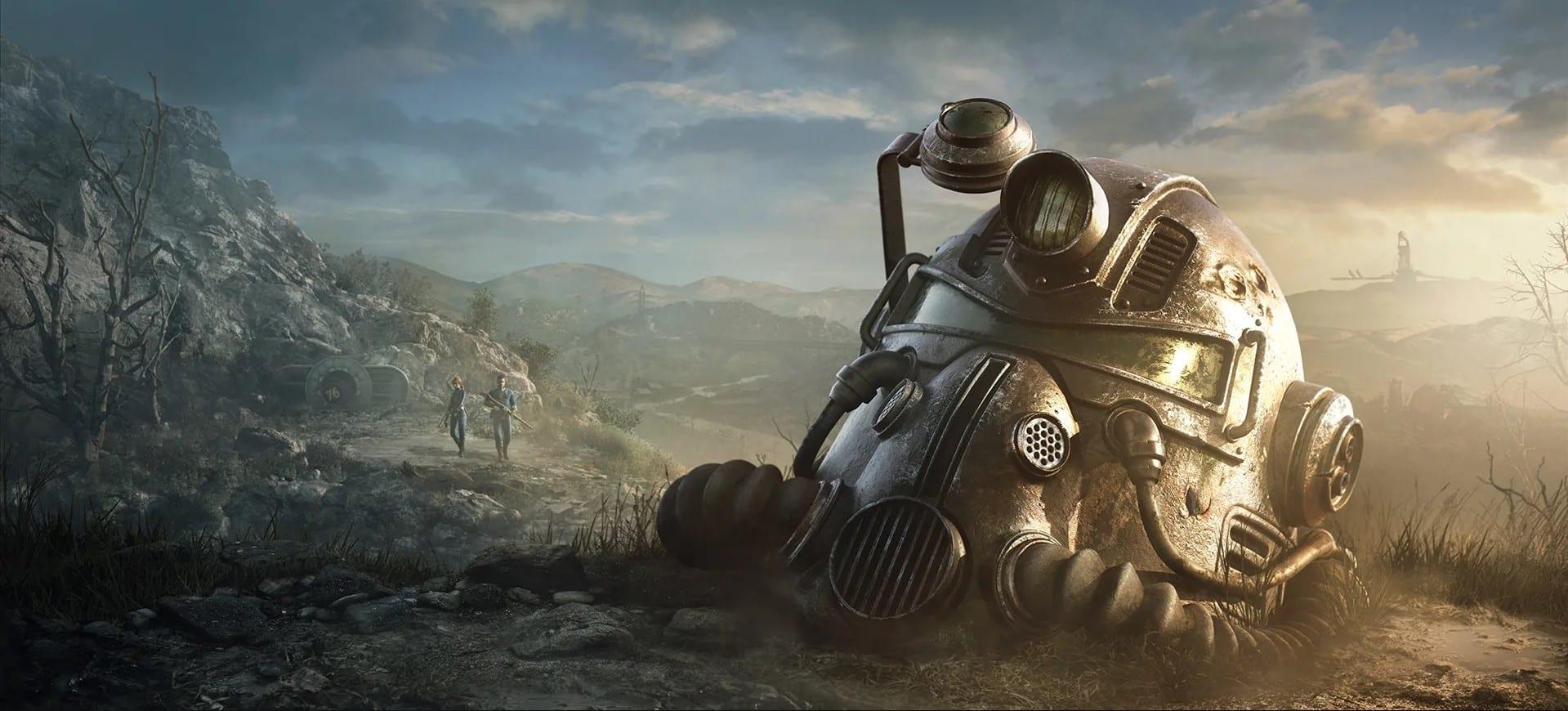 fallout 76 gatling gun mods