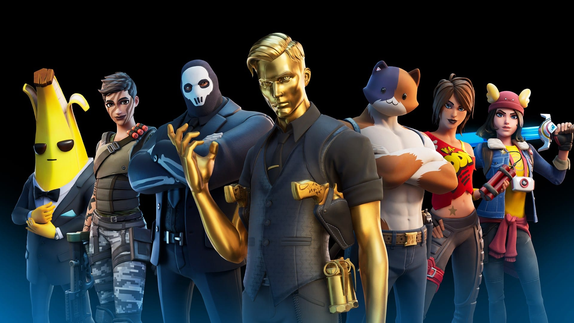 Fortnite Chapter 2 Season 3 Release Date Map Changes Battle Pass Leaks More