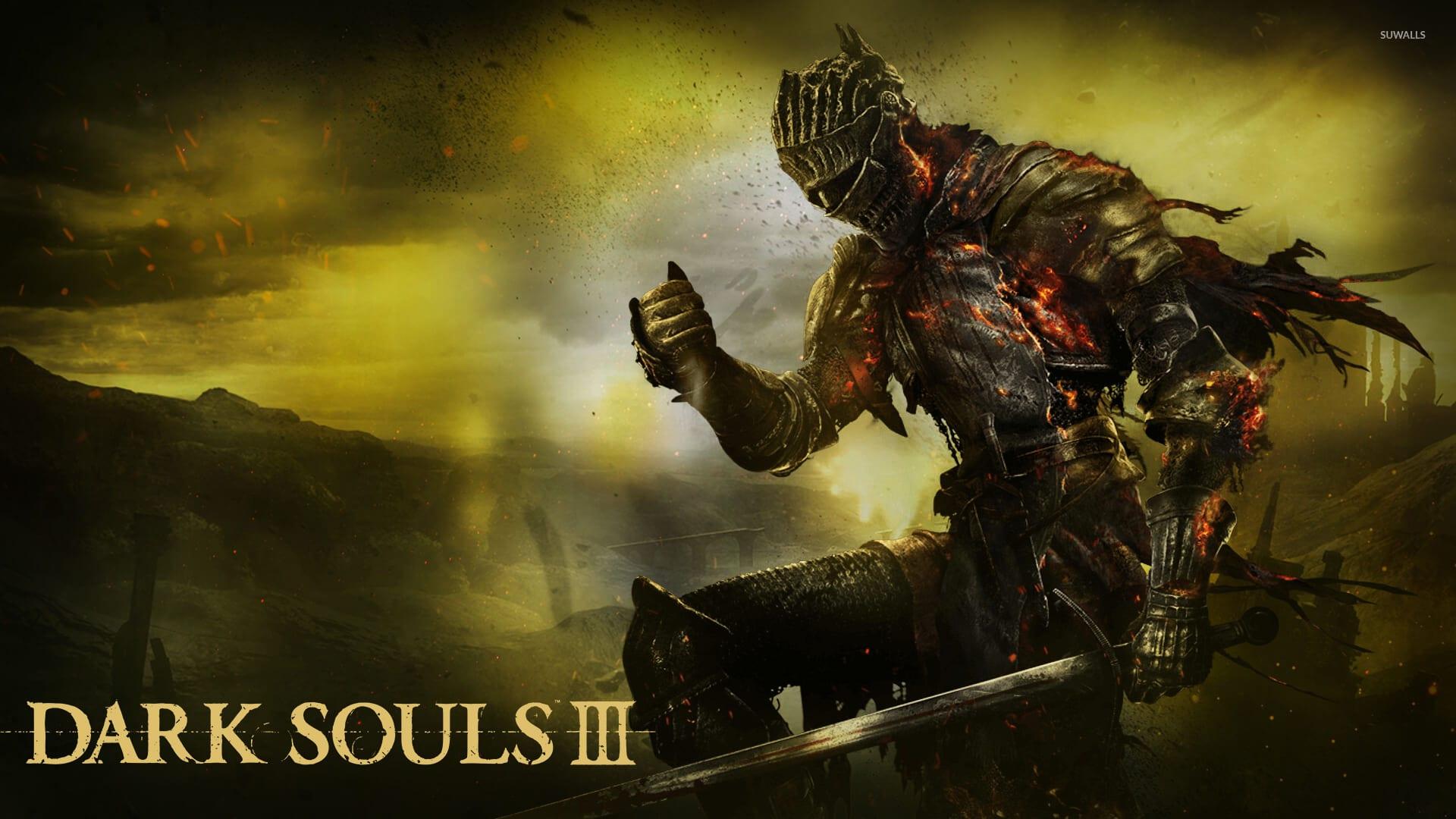 dark souls III, sales fromsoftware, bandai
