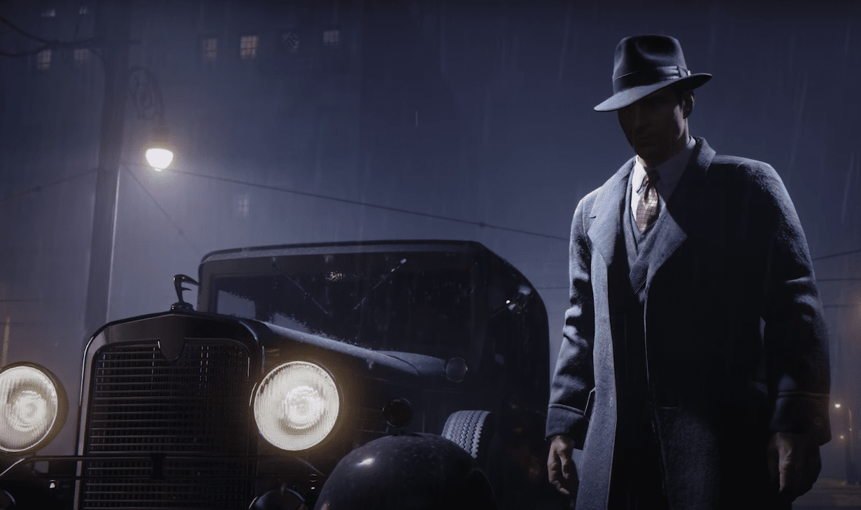 Mafia Trilogy Gets Suite of New Trailers