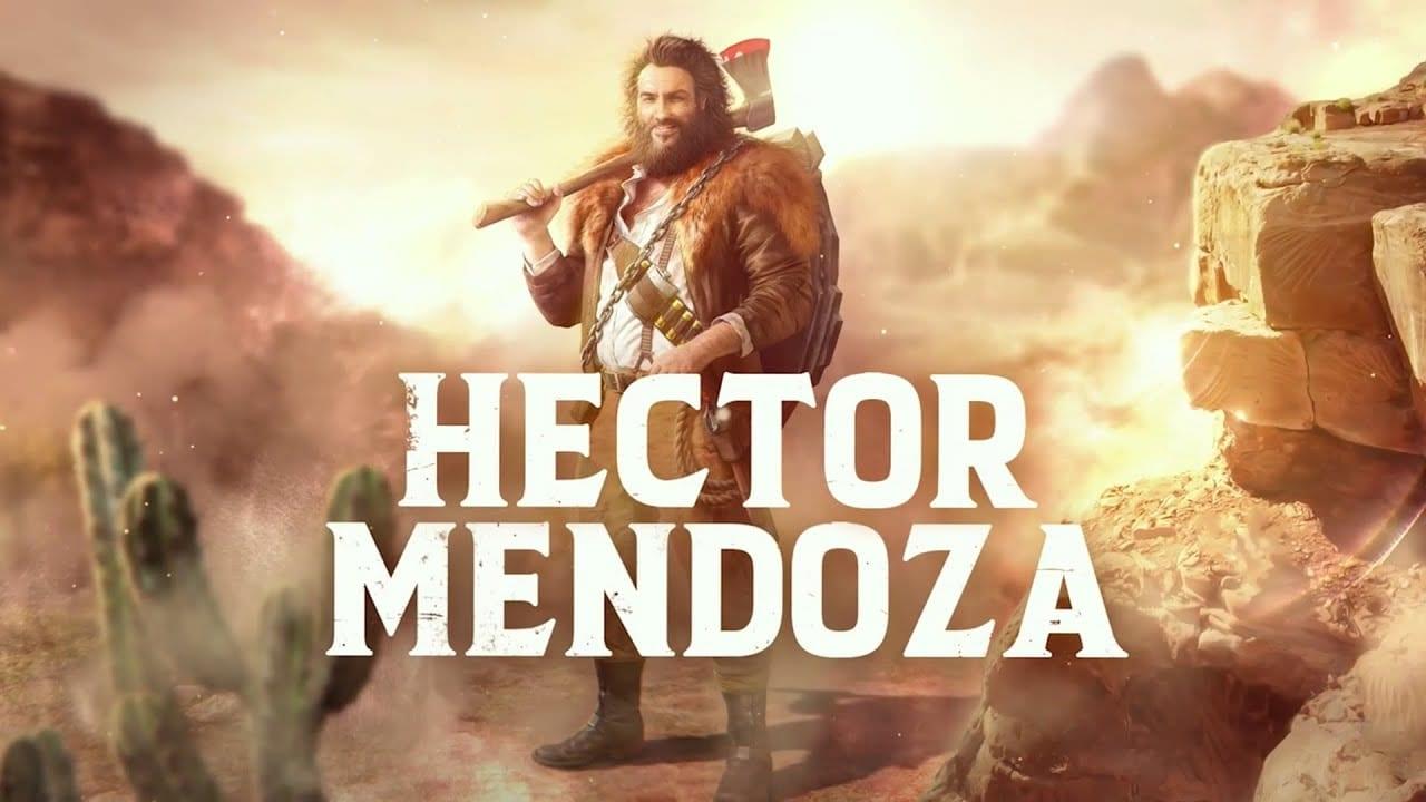 hector mendoza, desperados III