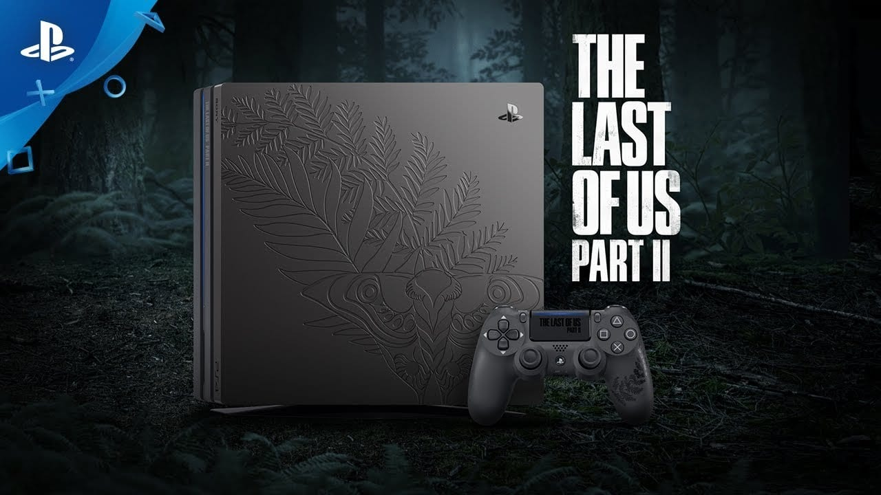 the last of us part II, special edition