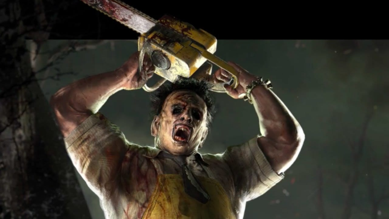 leatherface, dead by daylight, downloads