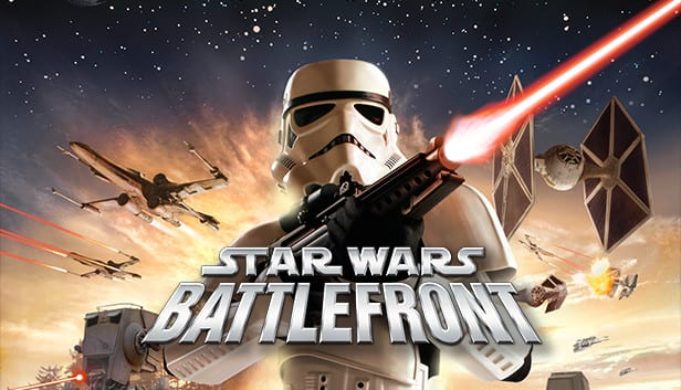 battlefront classic multiplayer