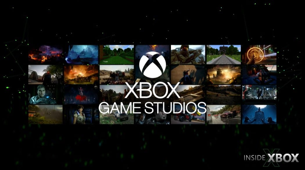 xbox game studios gameplay reveal
