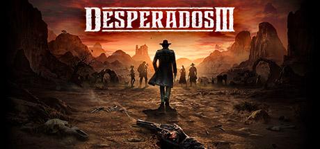 Desperados III Release Trailer