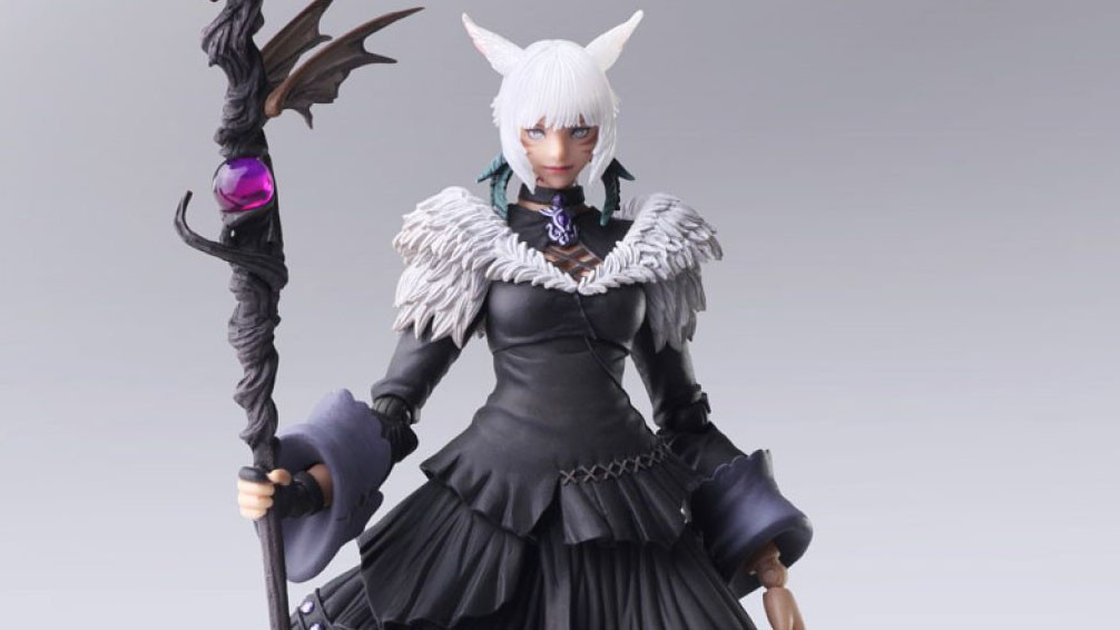 Final Fantasy XIV Yshtola (2)