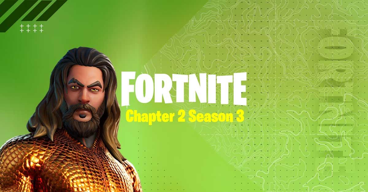 fortnite chapter 2 season 3