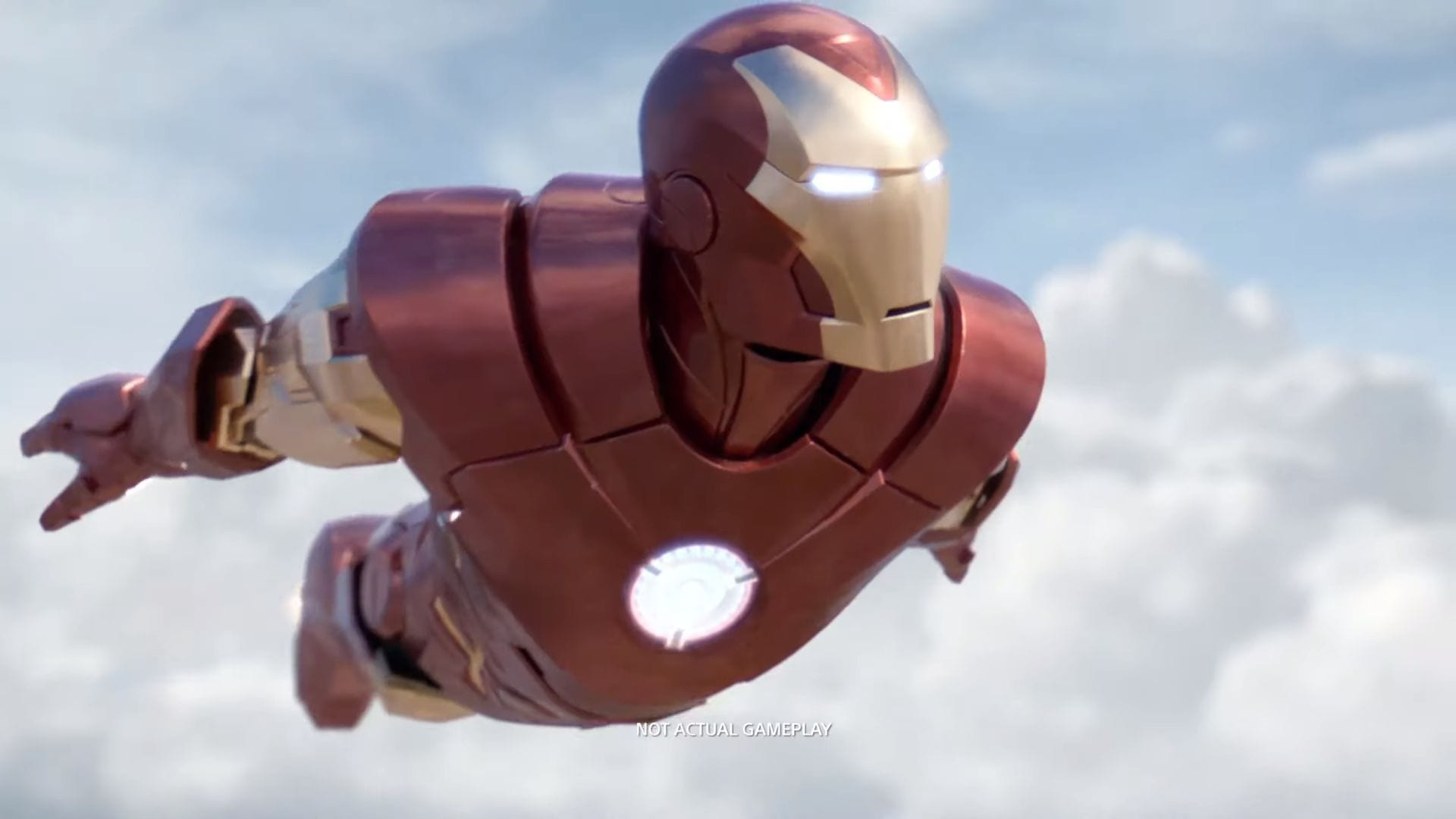 Ironman VR