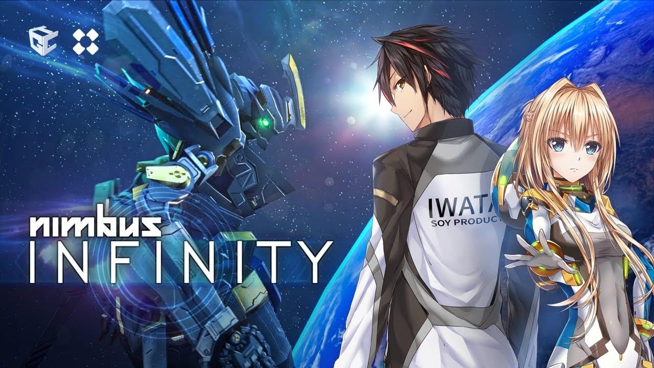 Nimbus Infinity