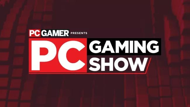 PC Gaming Show