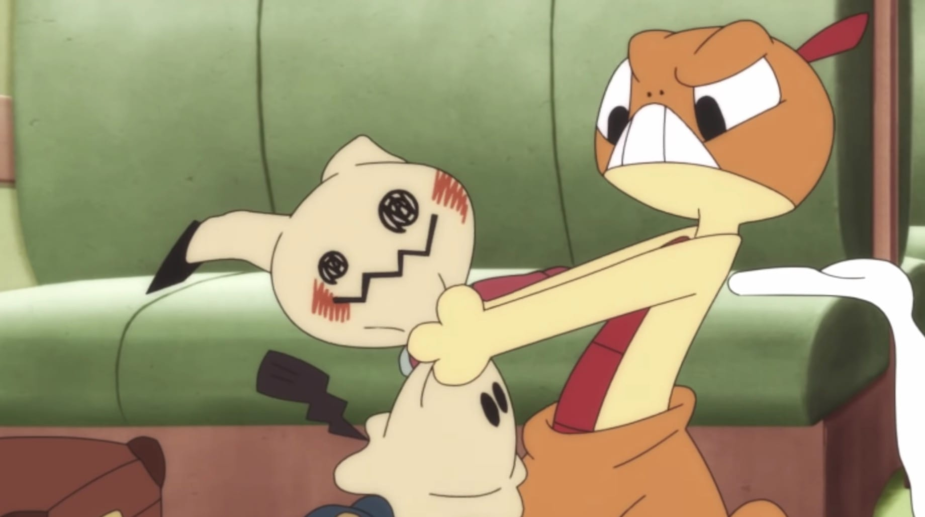 pokemon cartoon, short cartoon